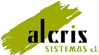 Alcris Sistemas Logo